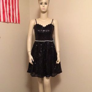 NEW City Triangles Evening / homecoming prom Dress